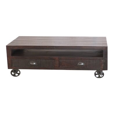 Yosemite Home Decor Coffee Table