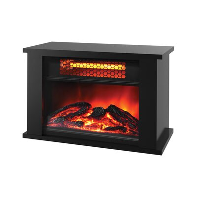 Lifesmart Lifezone 750 Watts Table Top Infrared Heater