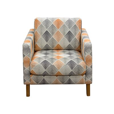 Diamond Sofa Keppel Arm Chair