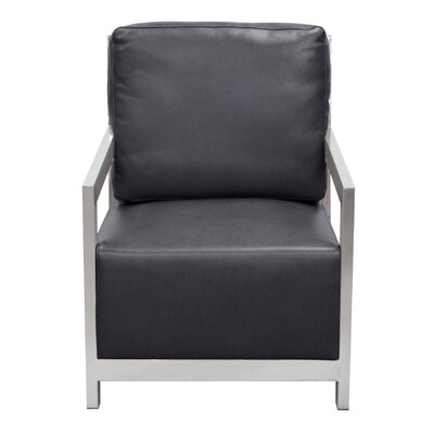 Diamond Sofa Zen Accent Arm chair