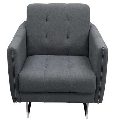 Diamond Sofa Hampton Arm Chair