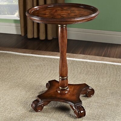 Accent Treasures Chatham End Table