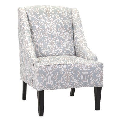 Darby Home Co Closson Occasional Arm Chair
