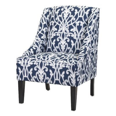 Darby Home Co Clovis Occasional Arm Chair