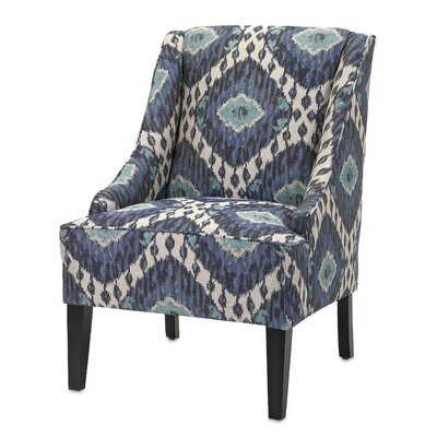 Bungalow Rose Malizia Occasional Arm Chair