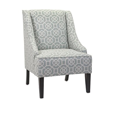 Darby Home Co Clementine Occasional Arm Chair