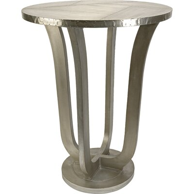 IMAX Jensen End Table