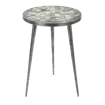 Rosalind Wheeler Bayley End Table