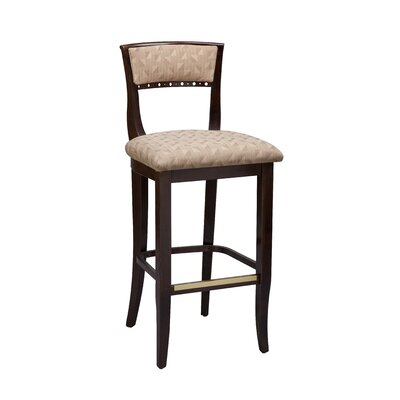 Regal Beidermier Bar Stool