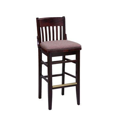 Regal School House Bar Stool