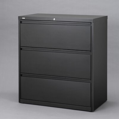 CommClad 3-Drawer Lateral ..