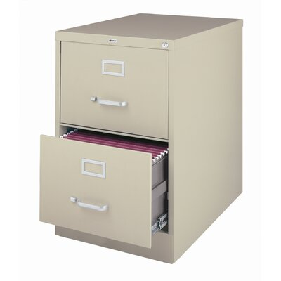 CommClad 2-Drawer Commerci..