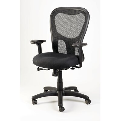 Eurotech Seating Apollo High-Back Mesh Ex..
