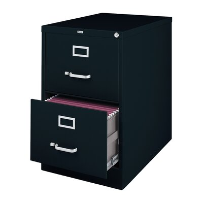 CommClad 2 Drawer Commercial Legal Size F..