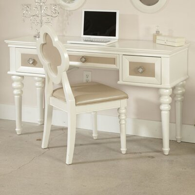 Najarian Furniture Paris Writing Desk