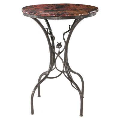 Stone County Ironworks Sassafras Counter Height Pub Table