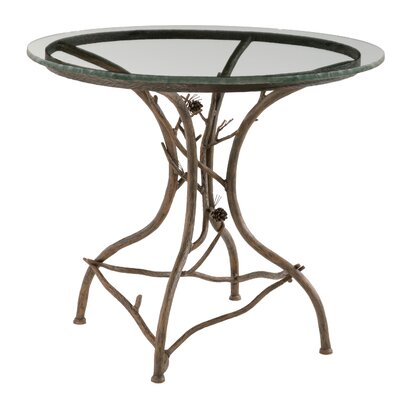 Stone County Ironworks Ice Cream Dining Table