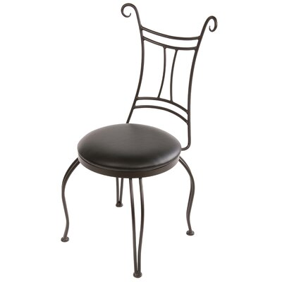 Stone County Ironworks Waterbury Side Chair