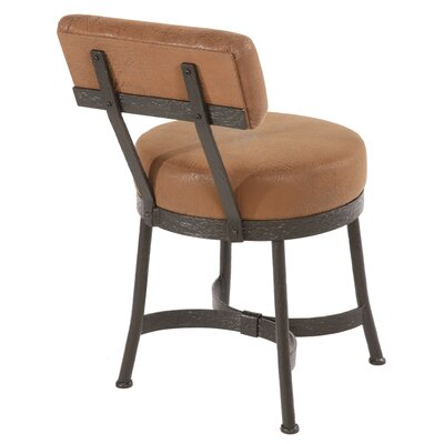 Stone County Ironworks Cedarvale Side Chair