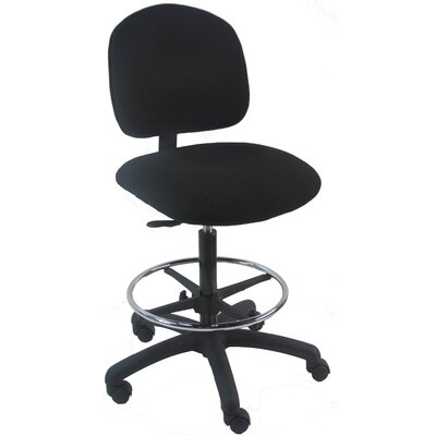 Bench Pro Mid-Back Tall In..