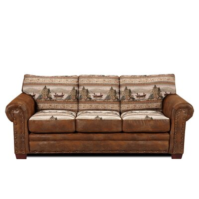 American Furniture Classics Alpine Sleeper Sofa
