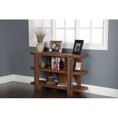 American Furniture Classics Cantilevered 48 Etagere Bookcase