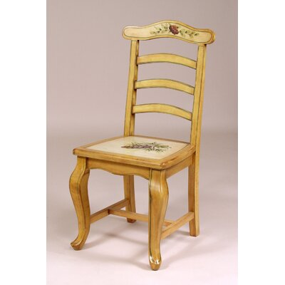 August Grove Emily Side Chair (Set of 2)