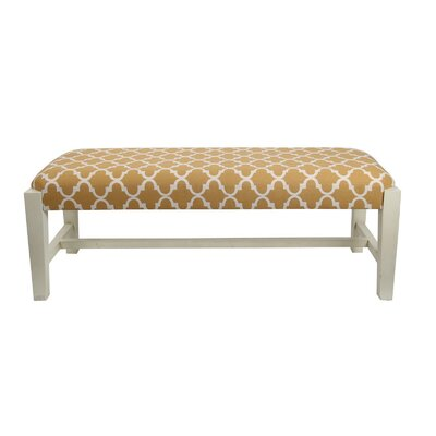 Darby Home Co Arkin Fabric Cocktail Ottoman