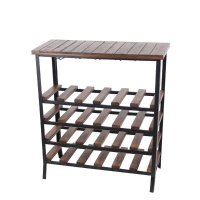 Trent Austin Design Chadbury Floor Wine Rack