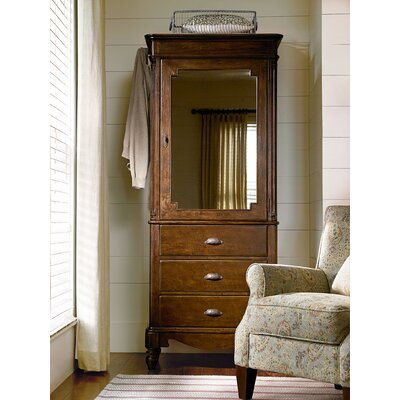 Paula Deen Home River House River House Armoire