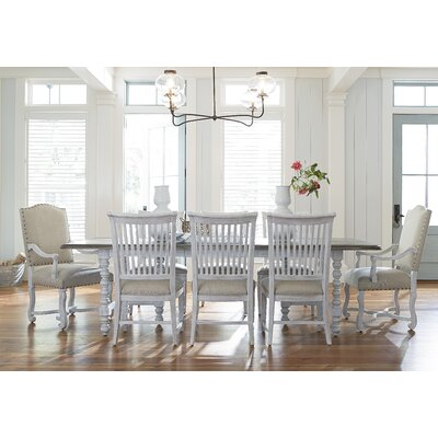 Paula Deen Home Dogwood Extendable Dining Table