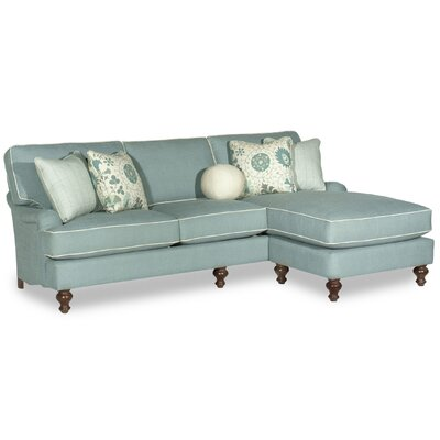 Paula Deen Home Lillian Sectional