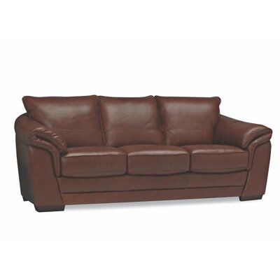 Sofas to Go Anderson Leather Sofa