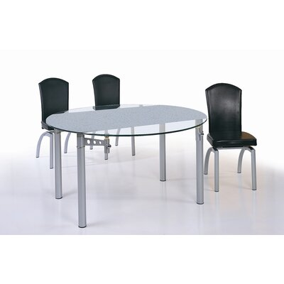 Hokku Designs Aaden Extendable Dining Table