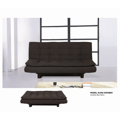 Hokku Designs Sleeper Sofa
