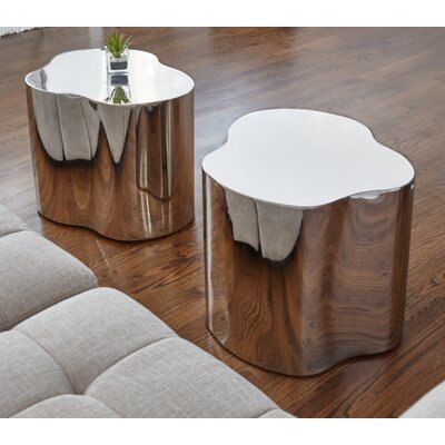 Woodbrook Design Reflection Table