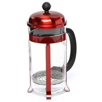 bodum chambord french press coffee maker reviews wayfair. Black Bedroom Furniture Sets. Home Design Ideas