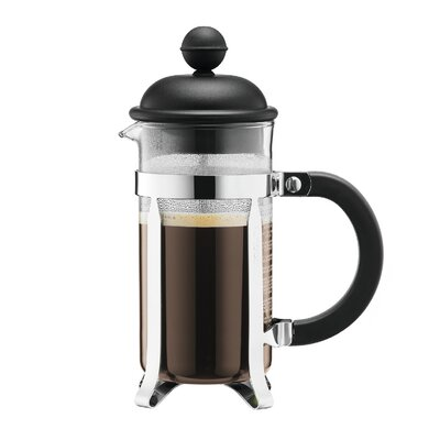 Bodum Caffettiera French Press Coffee Maker & Reviews Wayfair