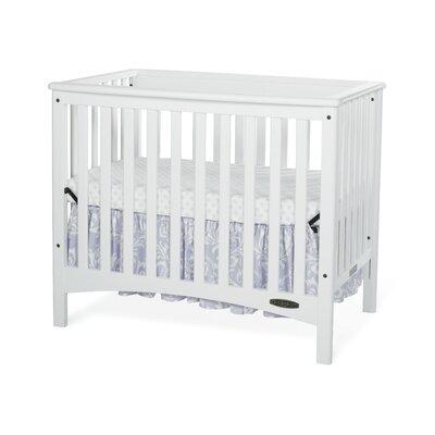 Child Craft London Euro Mini Convertible Crib with