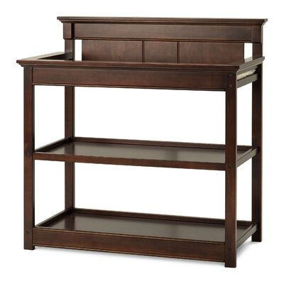 Child craft bradford changing table reviews wayfair for Child craft changing table