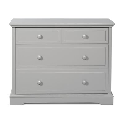 Child Craft Universal 3 Drawer Dresser