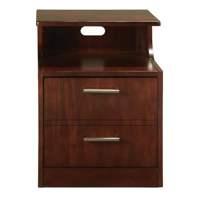 Somerton Dwelling Studio Single Drawer  File Cabinet