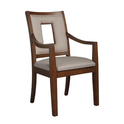 Somerton Dwelling Well Mannered Arm Chair (S..