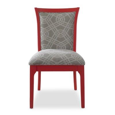 Wade Logan Payton Side Chair (Set of 2)