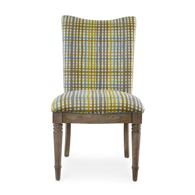 August Grove Theriault Side Chair (Set of 2)