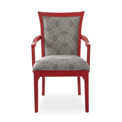 Wade Logan Payton Arm Chair (Set of 2)