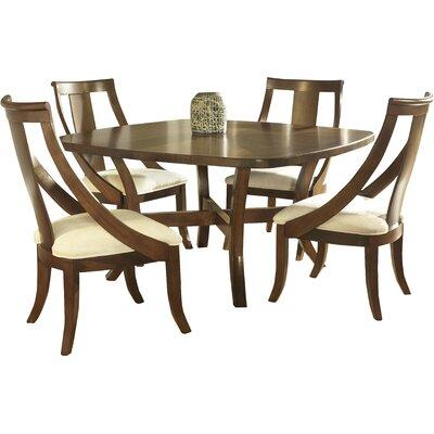 Somerton Dwelling Gatsby Dining Table Amp Reviews Wayfair