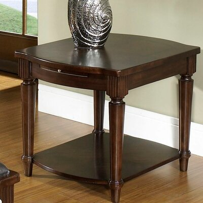 Astoria Grand Lavinia End Table