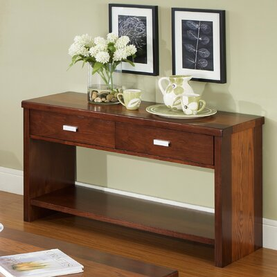 Somerton Dwelling Infinity Console Table