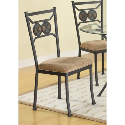 Anthony California Side Chair (Set of 4)